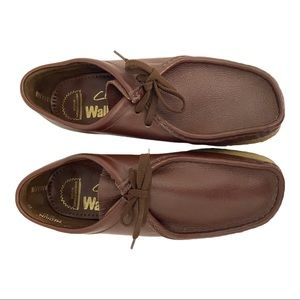 Clarks Men's Vintage Wallabees NEW
